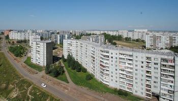 Почему в СССР строили именно 9-ти этажные дома?