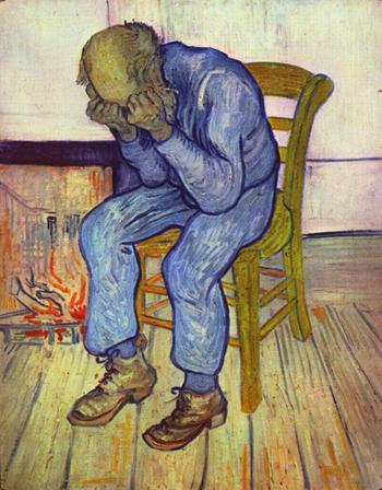 Депрессия:5 способов лечения без лекарств