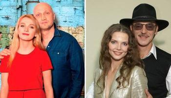 Знаменитые актеры и их дочери, снявшиеся в кино вместе