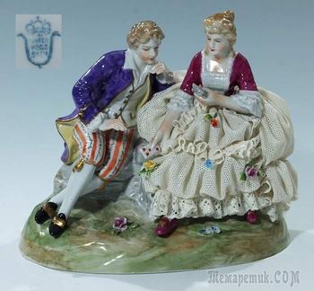 Английский фарфор: история и современность,советы коллекционерам.