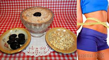 Супер-вкусное похудение. Завтрак для тех, у кого торчит животик + личный эксперимент