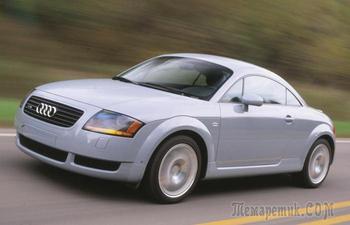 10 подержанных авто, на которых можно прилично «навариться»