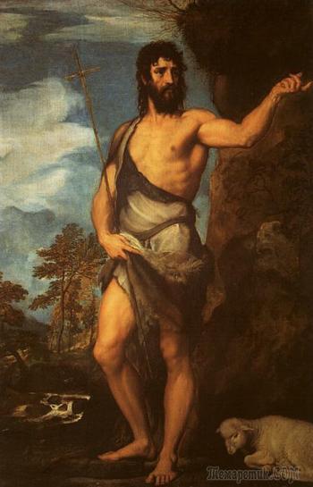 Кто такой Иоанн Креститель и почему его называют Предтечей?