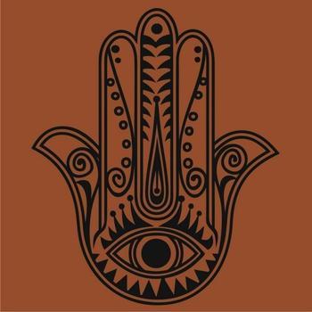 Хамса, или Рука Фатимы: значение талисмана