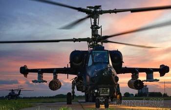 5 лучших ударных вертолетов, способных превратить поле боя в выжженную пустыню