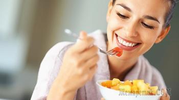 Здоровое питание на защите вашего здоровья