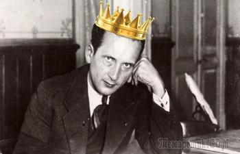 Как русский искатель приключений умудрился стать королем европейского государства в XX веке