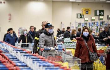 Как сходить в магазин и не заразиться: 9 полезных советов для повышения безопасности