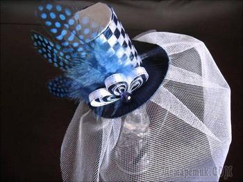 Как сделать шляпу своими руками - пошаговые мастер-классы