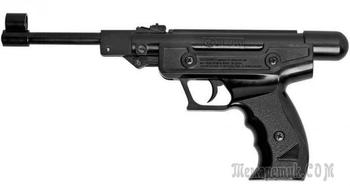 Пневматический пистолет Blow H 01 пружинно-поршневого типа