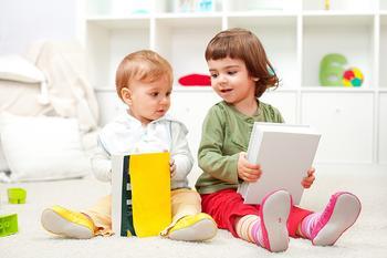 Как учить стихи с ребёнком. Практические советы