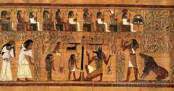 Древний Египет: заблуждения и реальность