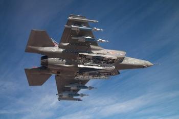 7 мифов об истребителе F-35