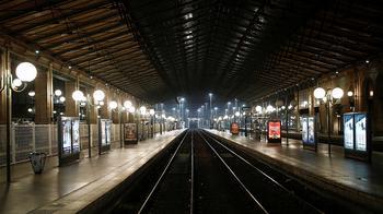 Во Франции началась общенациональная забастовка против пенсионной реформы