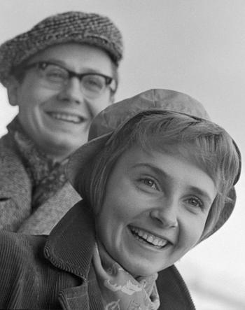 Почему не сложилась жизнь и карьера старшей дочери Олега Табакова