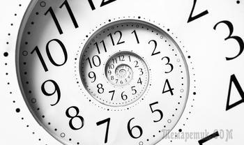 Неумолимая стрела времени: почему время движется только вперед