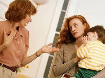 Что делать, если незнакомый человек делает замечание вашему ребенку?