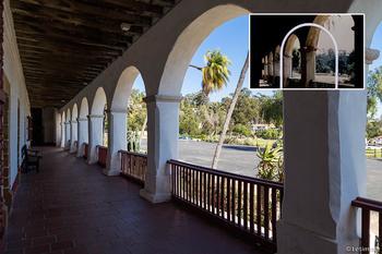 Санта - Барбара. Рай для миллионеров или обычный калифорнийский город?