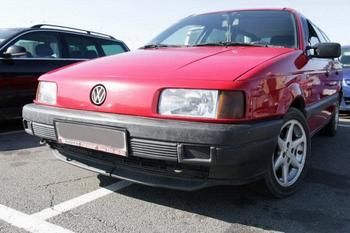 Volkswagen Passat – 19 лет в одних руках