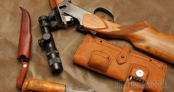 Ружье МР-94 Север: преимущества и особенности эксплуатации