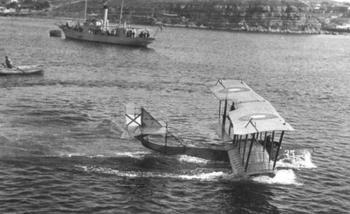 ТОП-10 советских и российских гидросамолетов