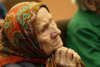 Зачем лечить стариков