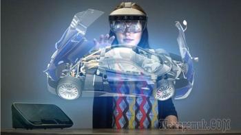 Без клавиатуры: как новые технологии позволят управлять устройствами кончиками пальцев