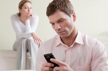 Ревность в отношениях - нужна ли?