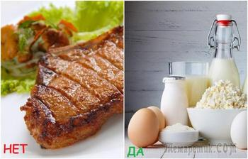10 дешевых продуктов, богатых белком, которые способны заменить мясо