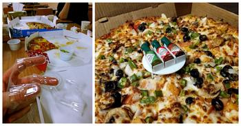 20 примеров высшего пилотажа пиццестроения и пиццеводства