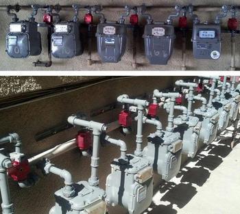Отключение газа за неуплату: описание процедуры, порядок и правила