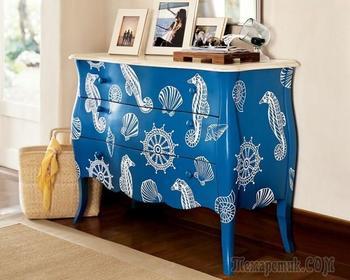 Реставрация старой мебели дома: варианты возвращения к жизни дерева и мягких покрытий