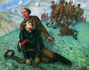 Героям Отечества - слава! С праздником , с 23 февраля! Картины и песни о нашей армии