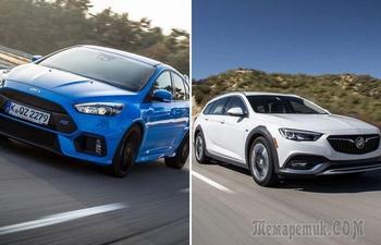 Настоящее фиаско: 7 провальных автомобилей, которые пришлось снять с продажи