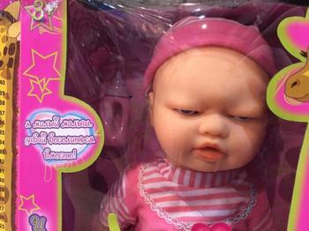Рискнете ли вы купить детям такие милые игрушечки?