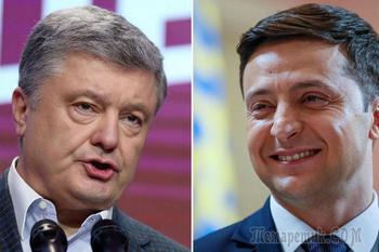 «Шутки кончились»: западные СМИ оценили успех Зеленского