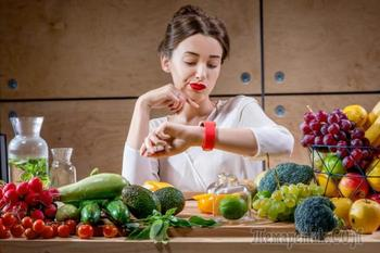 Как научиться есть меньше: 9 проверенных способов