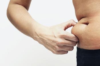 Простая техника для похудения — всего 2 минуты в день!