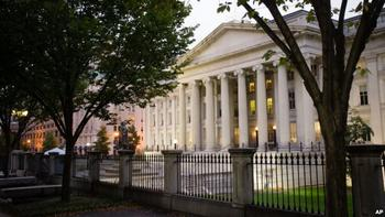 Минфин США объявил о расширении санкций против РФ