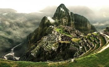 Самые красивые места Латинской Америки