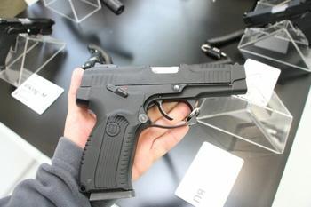 Мощные и надежные: 5 лучших отечественных пистолетов последних десятилетий