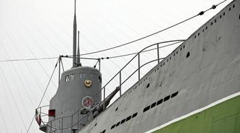 Подводные лодки СССР и Германии Второй мировой войны