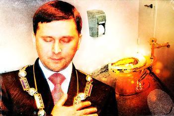 Поехала крышка. «Золотой унитаз» губернатора Ямала объявили оружием информационной войны