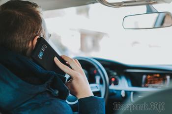 В Госдуме оценили возможность заменить водительские права на QR-коды