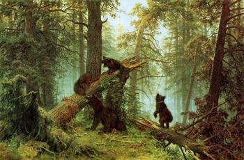 5 тайн известных картин