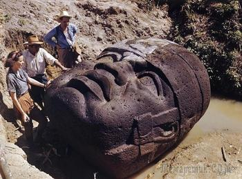 10 таинственно исчезнувших древних цивилизаций, о которых учёные спорят и сегодня