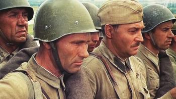 Интересные факты о кинокартине «Они сражались за Родину»