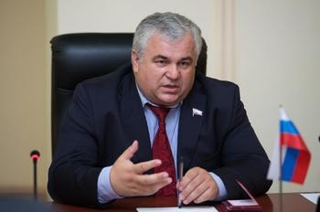 В Госдуме считают Александра Захарченко лучшей кандидатурой на пост президента Украины