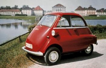 10 автомобилей со всего мира, которые не за что похвалить