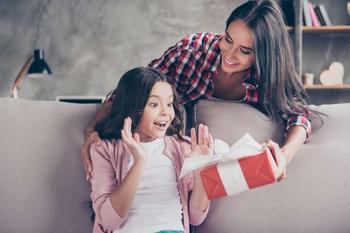 Как научить ребенка ценить то, что вы для него делаете